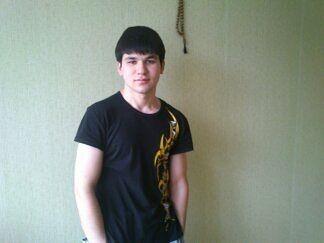 Фото мужчины алик, Великий Новгород, Россия, 24