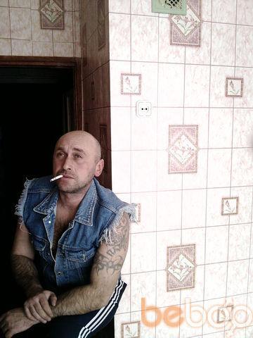 Фото мужчины kapone, Гомель, Беларусь, 42