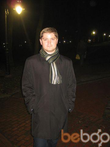Фото мужчины Anthony, Львов, Украина, 32