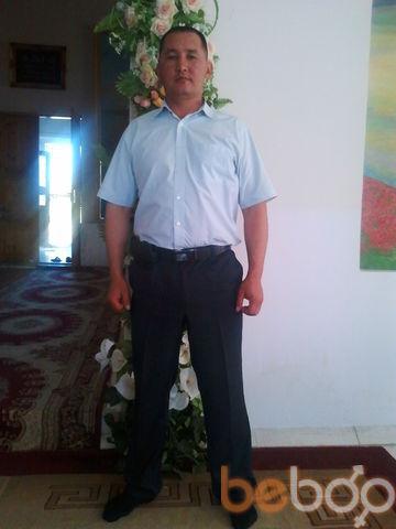 Фото мужчины mara, Тараз, Казахстан, 41