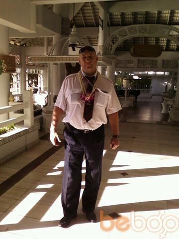 Фото мужчины брюс, Дмитров, Россия, 48