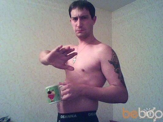 Фото мужчины Дениска, Санкт-Петербург, Россия, 32