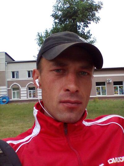 Фото мужчины Сергей, Пинск, Беларусь, 36