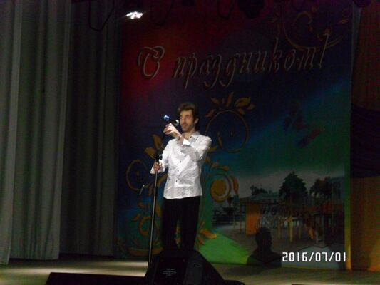 Фото мужчины димида, Тяжинский, Россия, 36