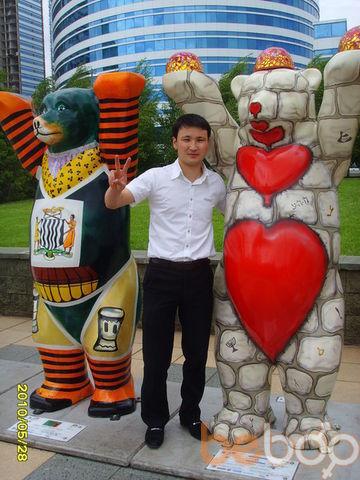 Фото мужчины casper, Астана, Казахстан, 32