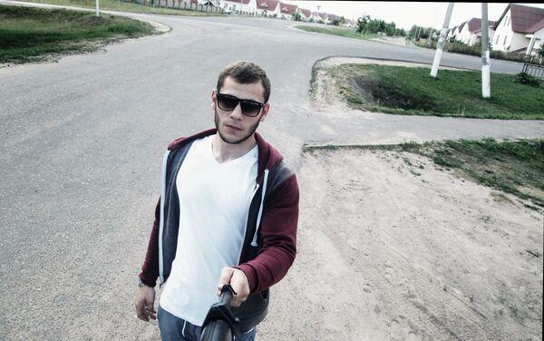 Фото мужчины Миша, Могилёв, Беларусь, 21