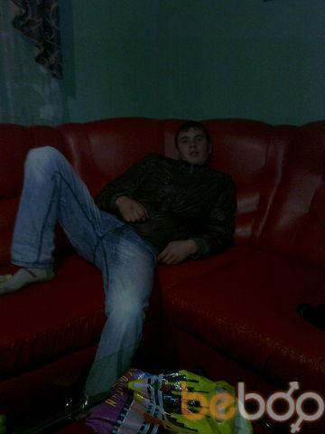 Фото мужчины ростам, Тячев, Украина, 27