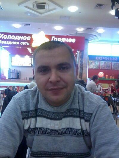 Фото мужчины Максим, Санкт-Петербург, Россия, 38
