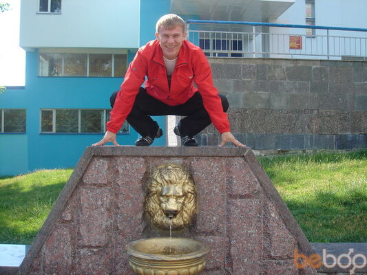 Фото мужчины pops, Санкт-Петербург, Россия, 34