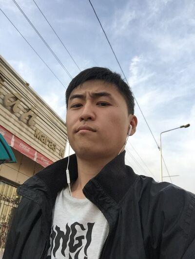 Фото мужчины Олег, Бишкек, Кыргызстан, 22