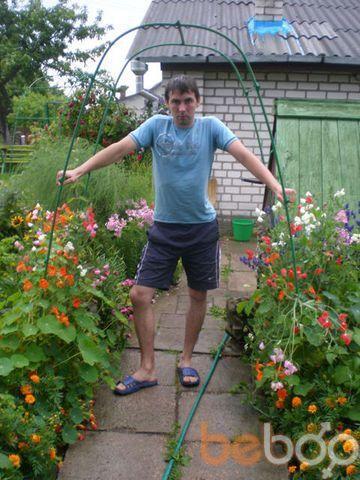Фото мужчины nx100, Минск, Беларусь, 34