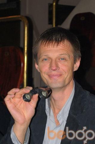 Фото мужчины Kirka, Москва, Россия, 48