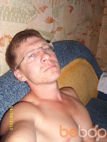 Фото мужчины федя голубев, Стерлитамак, Россия, 38