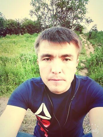 Фото мужчины Nur, Москва, Россия, 26