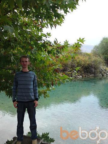 Фото мужчины nikasvlad1, Ашхабат, Туркменистан, 37