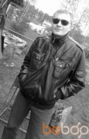Фото мужчины garchik, Минск, Беларусь, 27