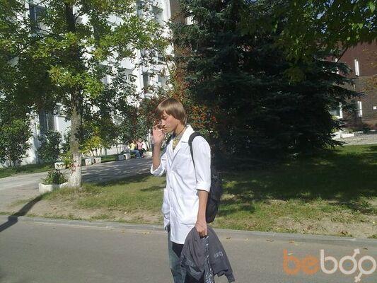 Фото мужчины Гришка, Минск, Беларусь, 25
