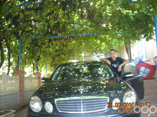 Фото мужчины Ionell91, Кишинев, Молдова, 26