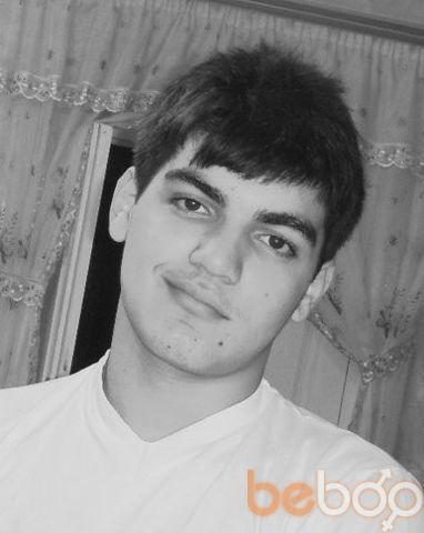 Фото мужчины РенатусРС, Баку, Азербайджан, 26