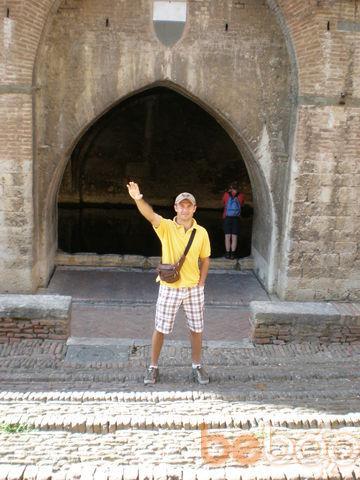 Фото мужчины caratisca, Capoliveri, Италия, 36