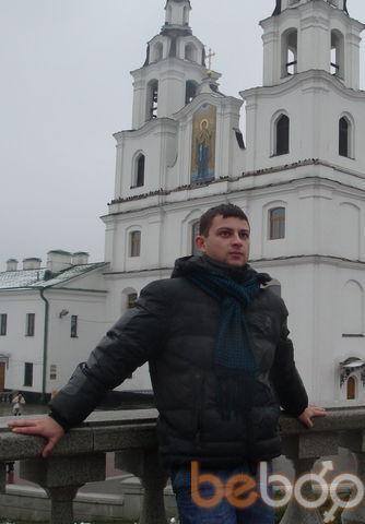 Фото мужчины Tigra, Полоцк, Беларусь, 29