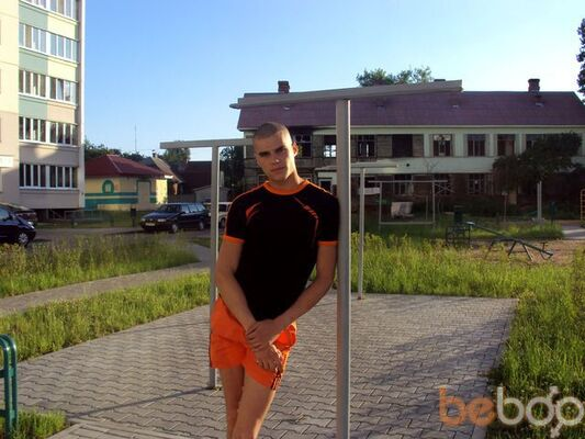 Фото мужчины Sanek, Бобруйск, Беларусь, 29