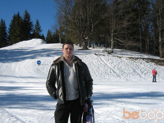 Фото мужчины vanya, Кривой Рог, Украина, 37