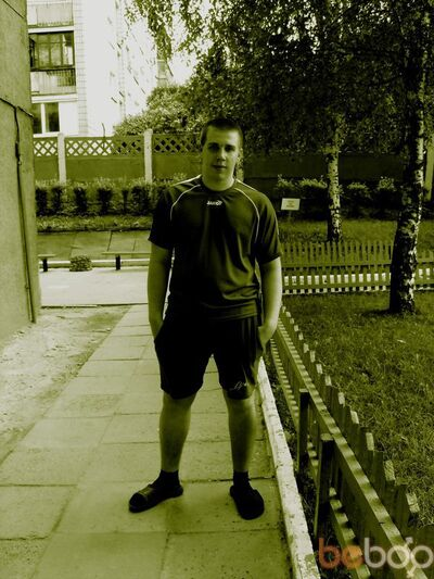 Фото мужчины pchela, Минск, Беларусь, 26