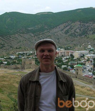 Фото мужчины Montana, Москва, Россия, 38