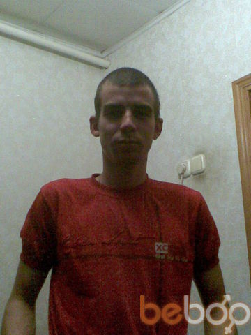 Фото мужчины glomurnii, Брест, Беларусь, 27
