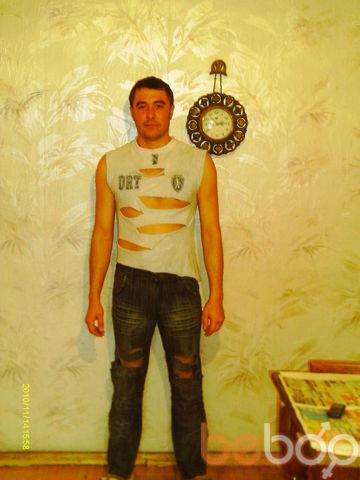 Фото мужчины mihail1983, Омск, Россия, 33