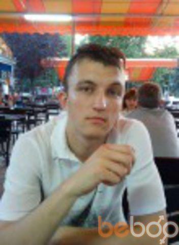 Фото мужчины Огонь, Комрат, Молдова, 32