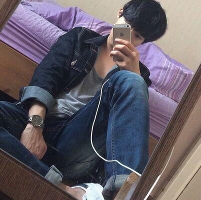 Фото мужчины Kai, Pusan, Корея Южная, 19