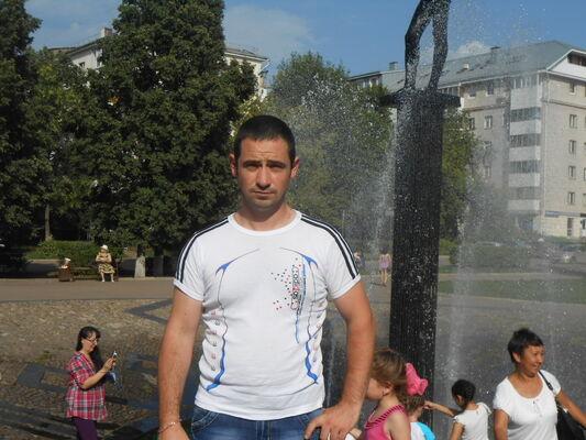 Фото мужчины Евгений, Самара, Россия, 33