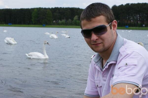 Фото мужчины Ваня, Минск, Беларусь, 26