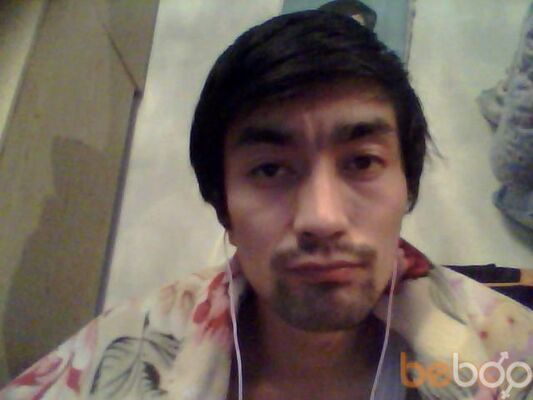 Фото мужчины detrian, Астана, Казахстан, 37