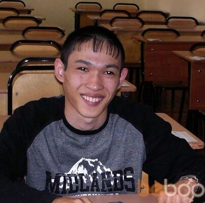 Фото мужчины Акжан, Петропавловск, Казахстан, 27