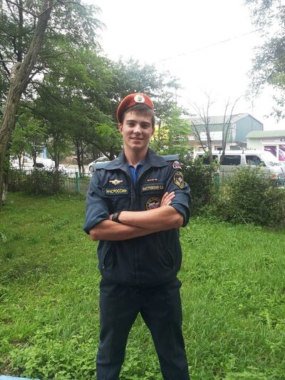 Фото мужчины Евгений, Владивосток, Россия, 22