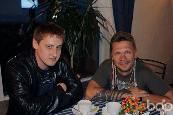 Фото мужчины alexst, Казань, Россия, 34