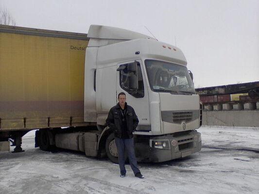 Фото мужчины Сергей, Белгород, Россия, 42