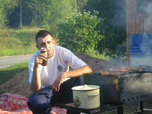 Фото мужчины дима, Смоленск, Россия, 32