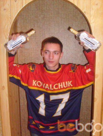 Фото мужчины олежек, Саранск, Россия, 28