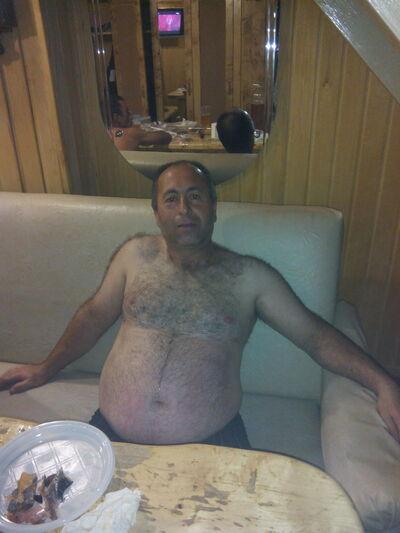 Фото мужчины Артур, Ухта, Россия, 45