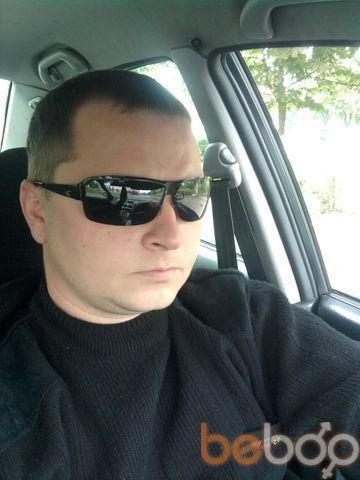 Фото мужчины yurka2228, Речица, Беларусь, 37