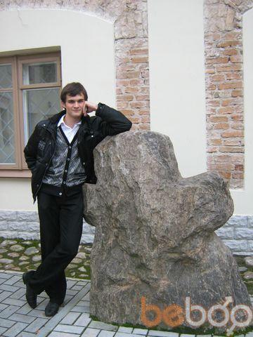 Фото мужчины nams, Гродно, Беларусь, 25