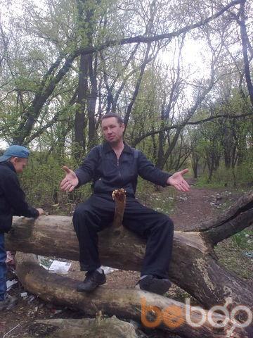 Фото мужчины abrikos33, Горловка, Украина, 46