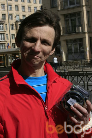 Фото мужчины константин, Санкт-Петербург, Россия, 49