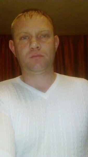 Фото мужчины Андрей, Новосибирск, Россия, 36