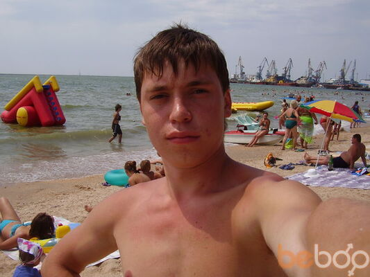 Фото мужчины Леха, Запорожье, Украина, 30