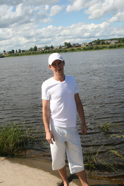 Фото мужчины Саныч, Москва, Россия, 34